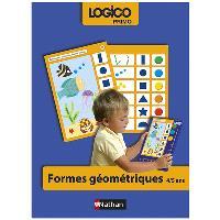 Logico Primo, formes géométriques