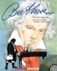 Beethoven : un livre musical