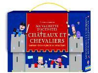 Châteaux et chevaliers : ma valisette d'activités