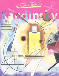 Créer avec Kandinsky
