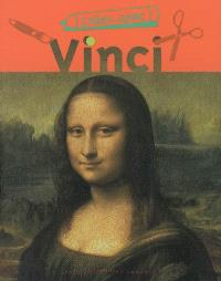 Créer avec Léonard de Vinci