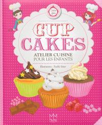 Cupcakes : atelier cuisine pour les enfants