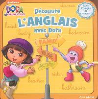 Découvre l'anglais avec Dora