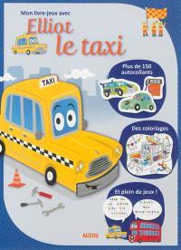 Elliot le taxi