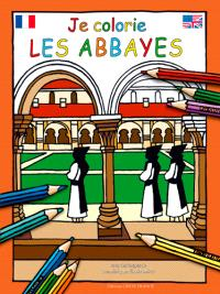 Je colorie les abbayes