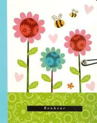 Journal girly : bonheur