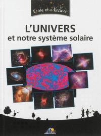 L'Univers et notre Système solaire