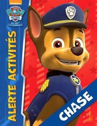 La Pat' Patrouille : Chase : alerte activités