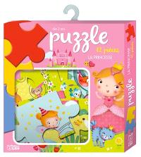 La princesse : puzzle