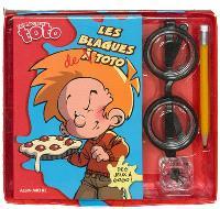 Les blagues de Toto : des jeux à gogo !