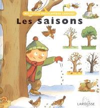 Les saisons