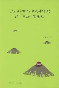 Les sciences naturelles de Tatsu Nagata, La taupe