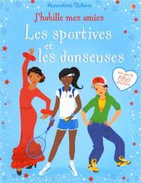 Les sportives et les danseuses