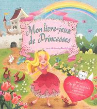 Mon livre-jeux de princesses