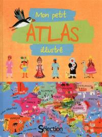 Mon petit atlas illustré