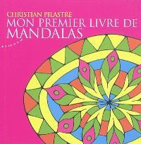 Mon premier livre de mandalas