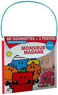 Monsieur Madame : sports