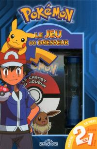 Pokémon : le jeu du dresseur