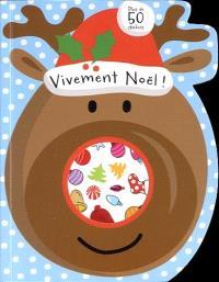 Vivement Noël !