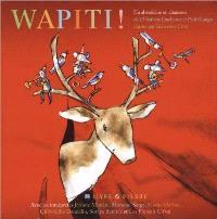 Wapiti!  : un abécédaire en chansons