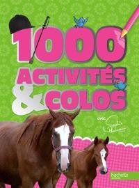 1.000 activités et colos