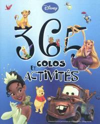 365 colos et activités pour toute l'année
