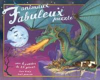 Animaux fabuleux : puzzle