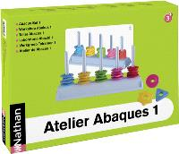 Atelier Abaques. 1
