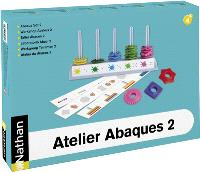 Atelier Abaques. 2