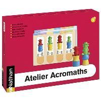Atelier Acromaths