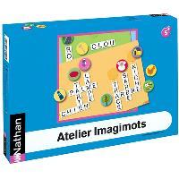 Atelier Imagimots