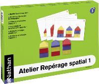 Atelier Repérage spatial. 1