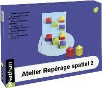 Atelier Repérage spatial. 2