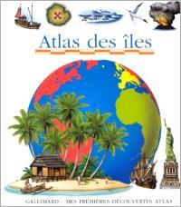 Atlas des îles