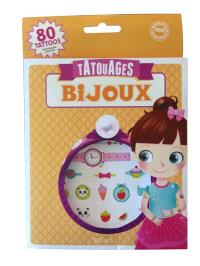 Bijoux : tatouages