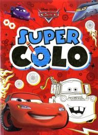 Cars : super colo
