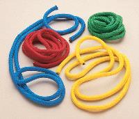 Cordes de couleur