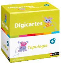 Digicartes Topologie MS