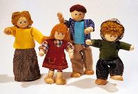 Famille européenne