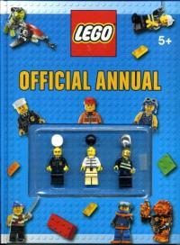Grand livre jeu Lego