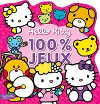 Hello Kitty : 100 % jeux