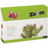 Imagier Zoom, découvrir le monde végétal