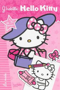 J'habille Hello Kitty, La mode