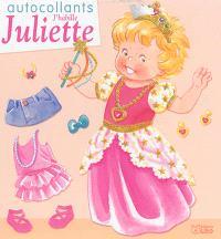 J'habille Juliette