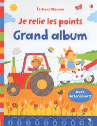 Je relie les points : grand album