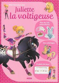 Juliette la voltigeuse