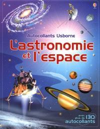 L'astronomie et l'espace