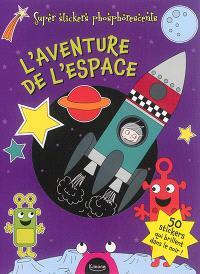 L'aventure de l'espace