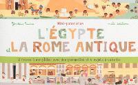 L'Egypte et la Rome Antique