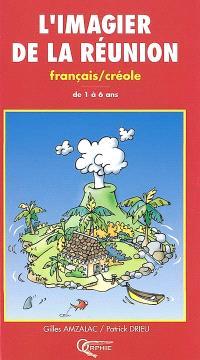 L'imagier de la Réunion